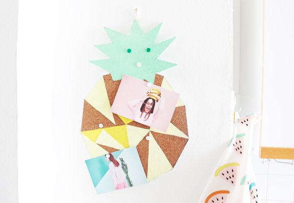 board-ananas