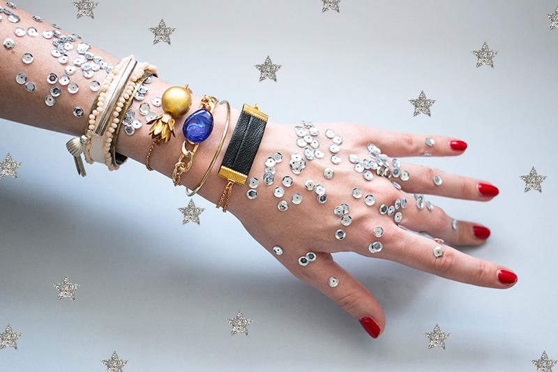 braceletsetoiles1