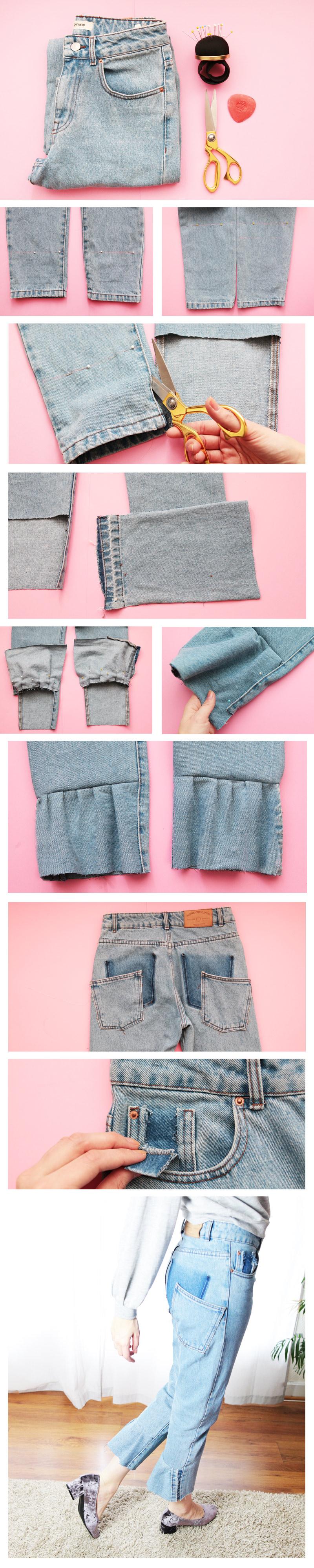 diy-jeans-volant